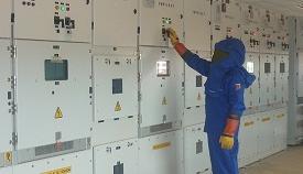 (K27) AEA – Operación y mantenimiento seguro de instalaciones con riesgo eléctrico de baja, media y alta tensión