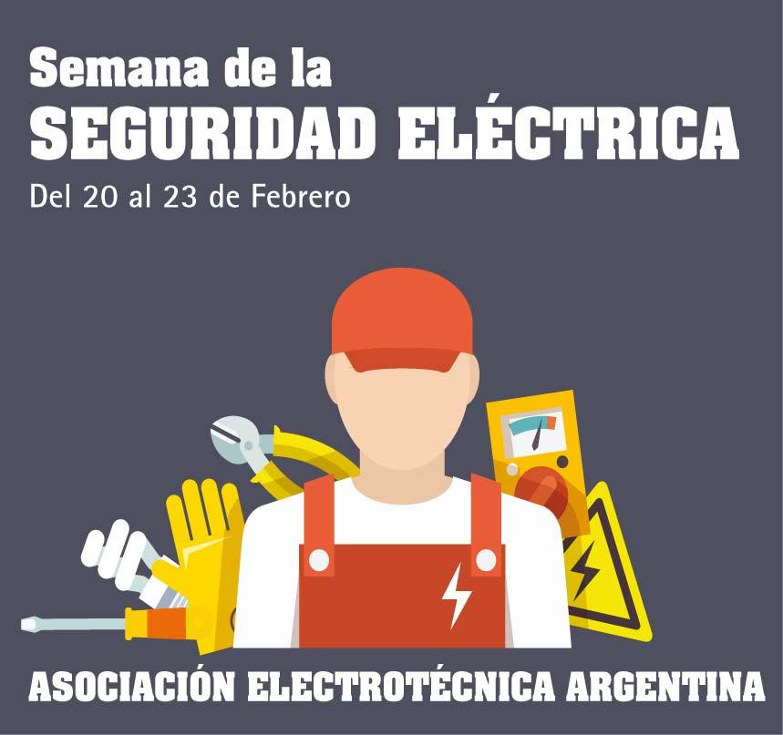 Semana de la Seguridad Eléctrica
