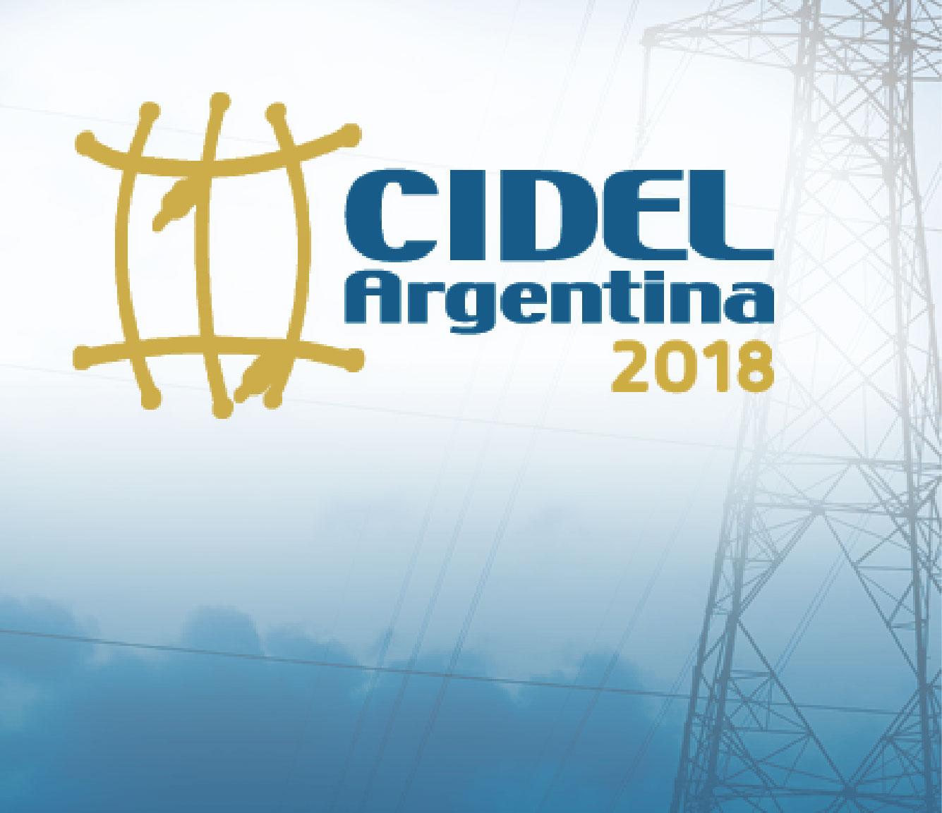 AEA auspicia CIDEL 2018