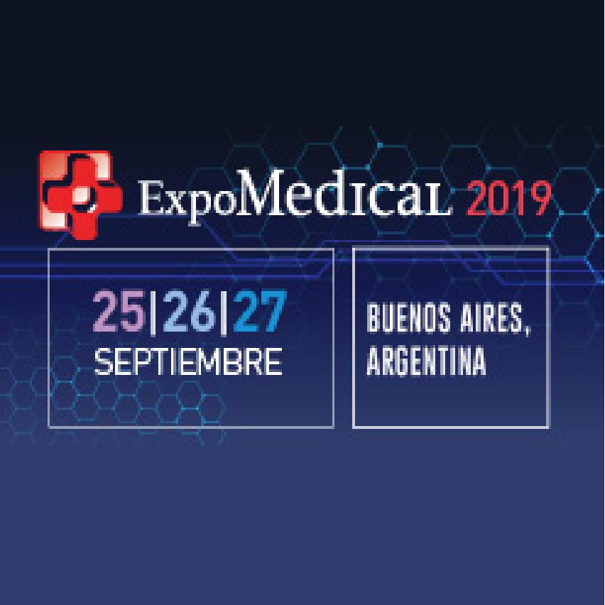 AEA en Expomedical 2019