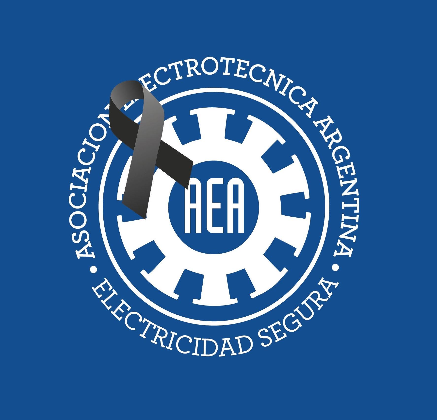 AEA lamenta el fallecimiento del Ing. Reyna