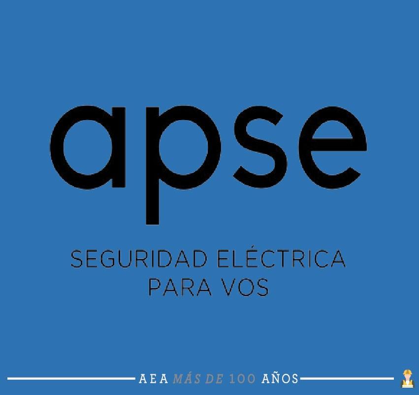 AEA apoya la nueva campaña de APSE
