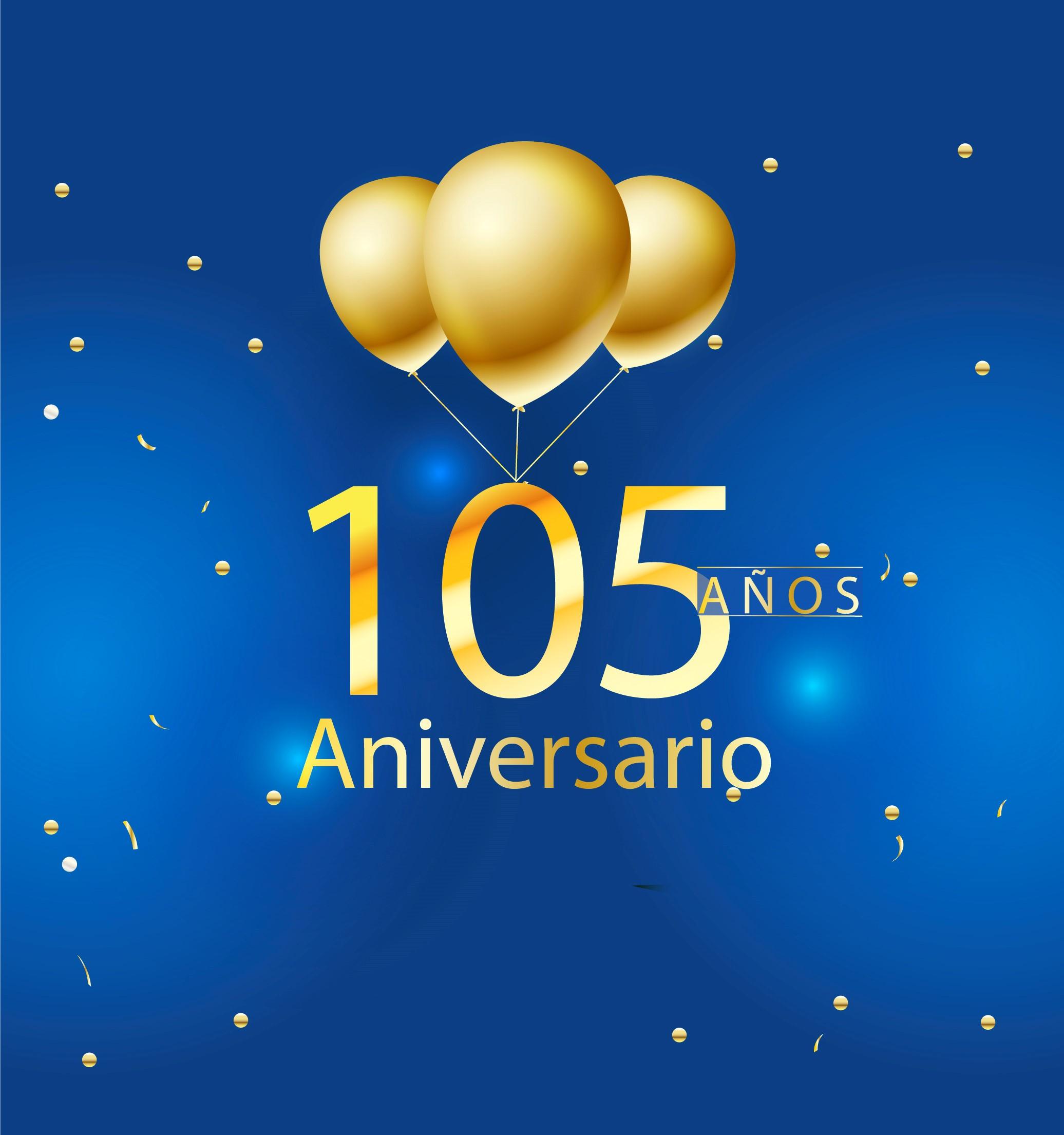 Evento AEA 105 Años