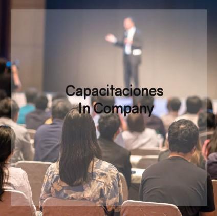 Capacitaciones In Company