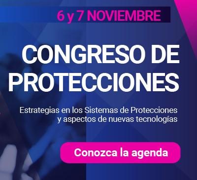 AEA auspicia el 1° Congreso Latinoamericano de Protecciones