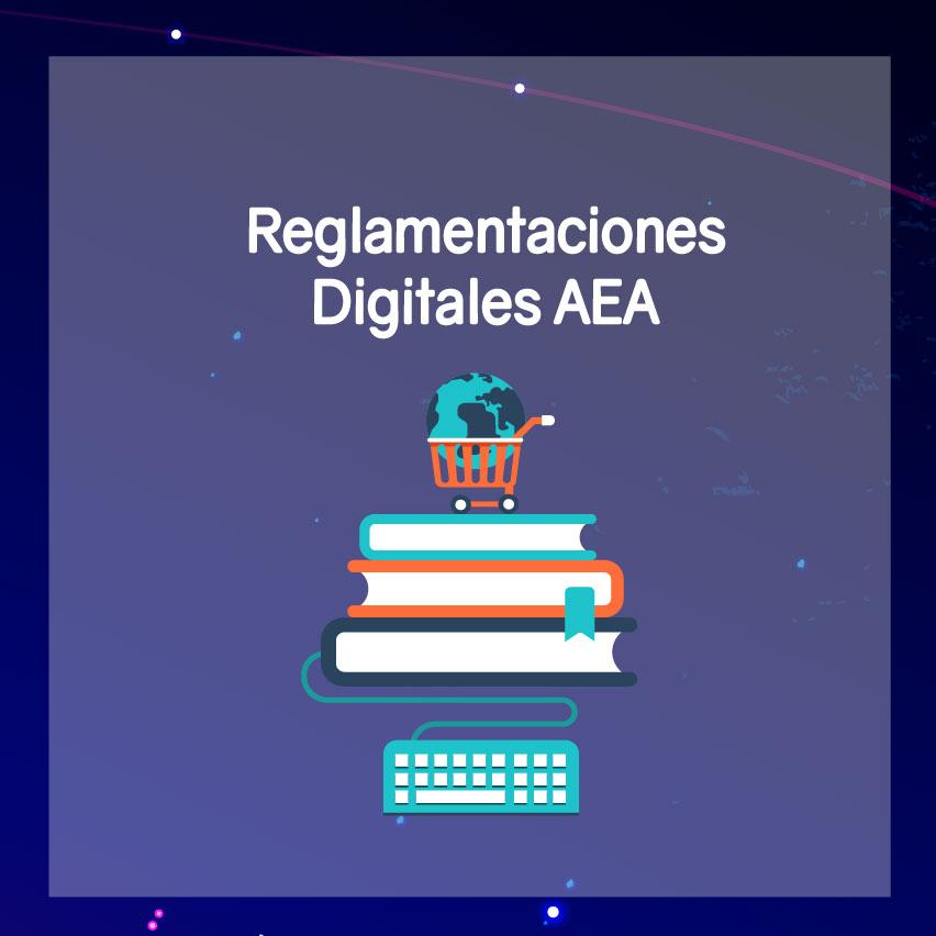 Reglamentaciones AEA Digitales
