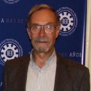 Ing. Raúl González