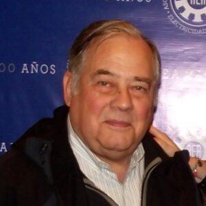 Ing. Jorge Magri