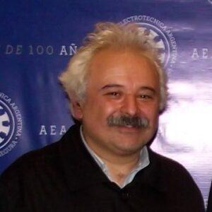 Ing. Edgardo Vinson