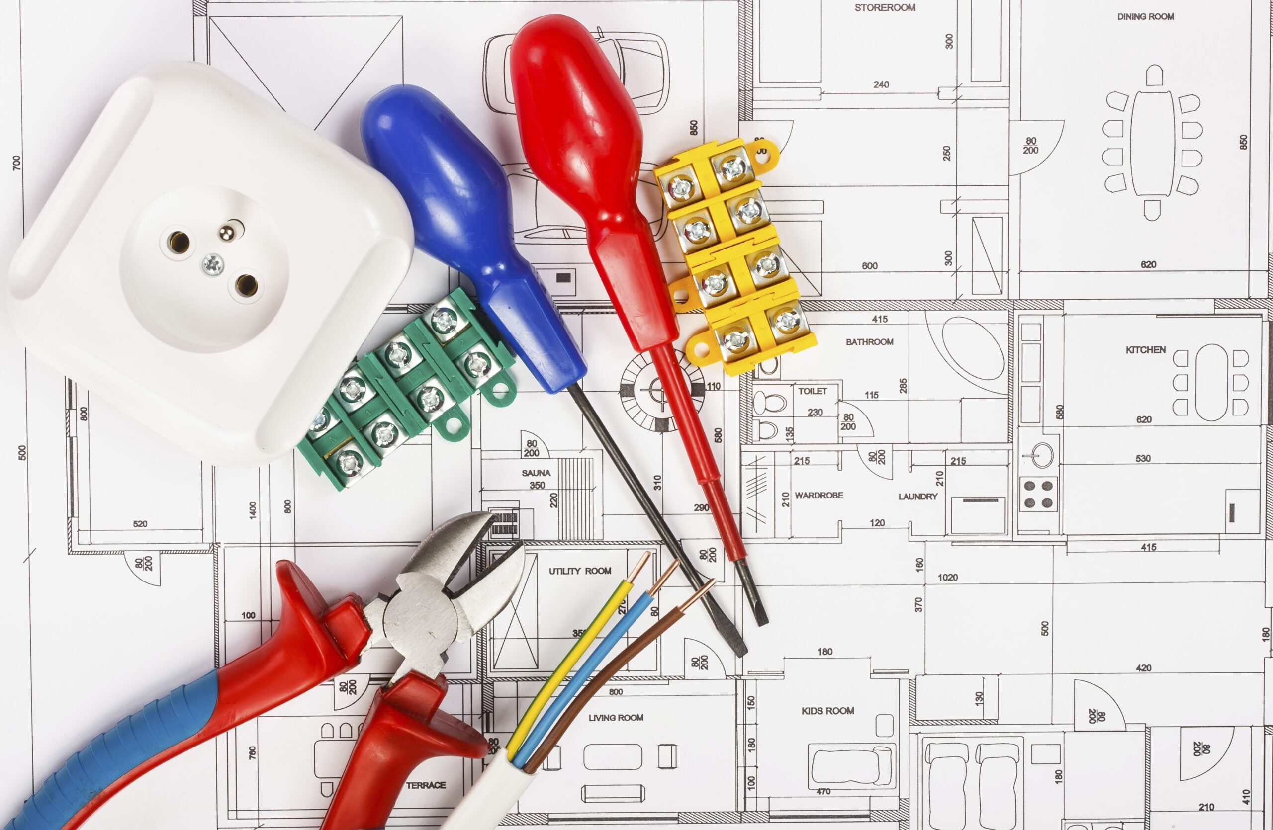 (K01) AEA – Proyecto de Instalaciones Eléctricas